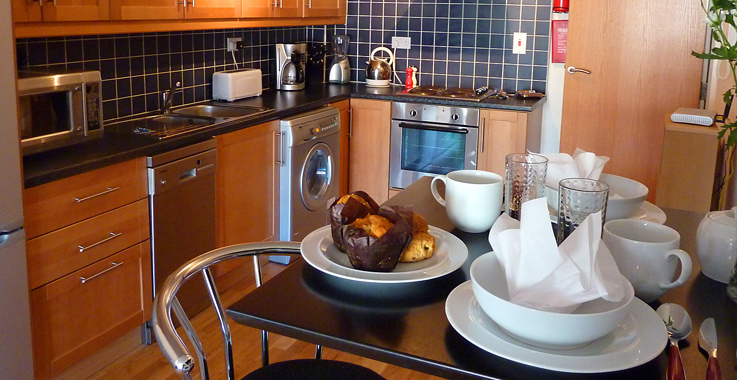Host Family Standard accommodation in Cork