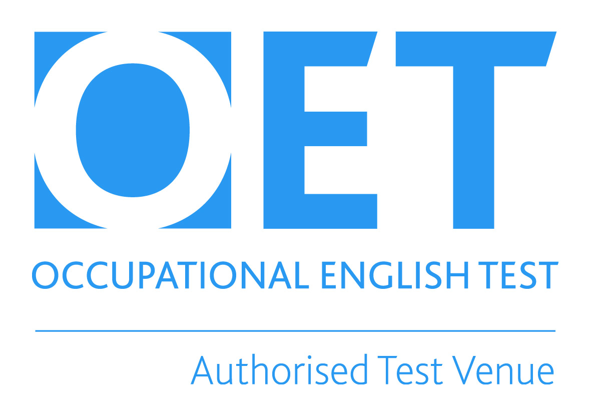 OET Exam in Ireland