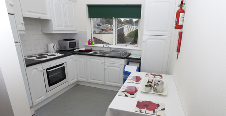 Self-Catering Apartments in Cork