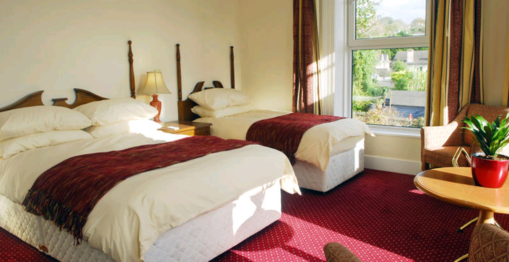 Hotels, Bed and Breakfast, Guesthouses and hostels in Cork