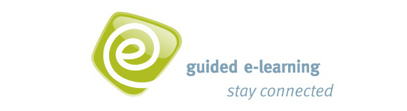 Guided CEC E-learning